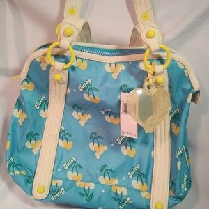 Final Markdown! Juicy Couture Poolside Bag - NWT